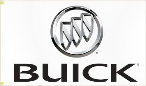 Buick Flag