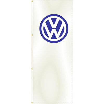 Custom Printed VW Flag