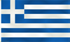 Greek Flag - Flag of Greece
