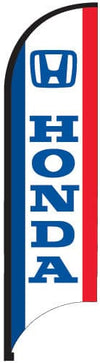 Honda Bow Flag