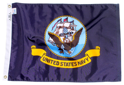 Outdoor Nylon US Navy flag full