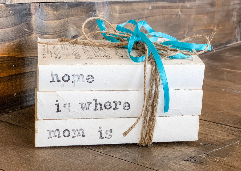 Home Is Where Mom Is Bookwords Bundle