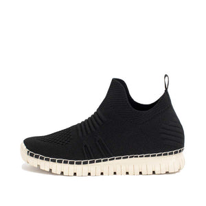 Julisa Black Sneakers