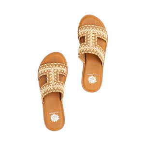 Yellowbox Belamy Sandals