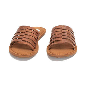 Disteny Tan Sandals