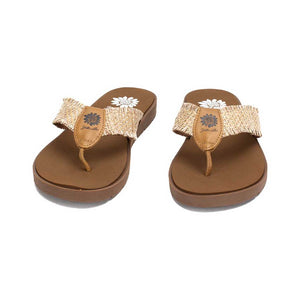 Yellowbox Ferose Sandals