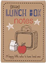 Sweet Nothing Cards - Lunchbox Notes