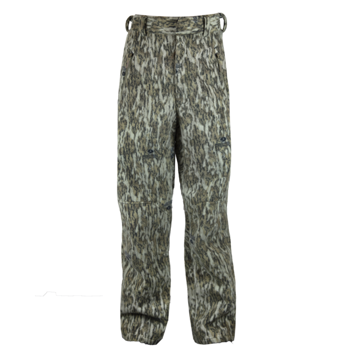 Bluff Fleece Pant in Bottomland