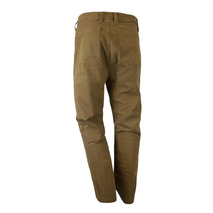 Sportsman Field Pant: Saddle