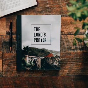 The Lord's Prayer Study - Men