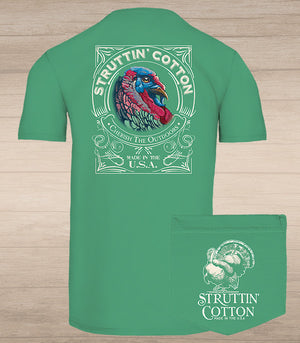 Gobbler Short Sleeve T-Shirt