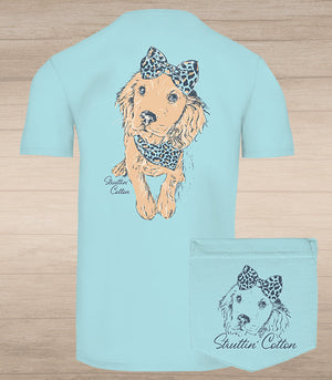 Diva Dog Short Sleeve T-Shirt