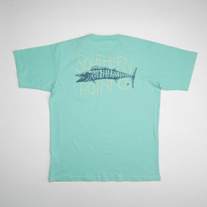 Southern Point Co. Youth Wahoo Tee