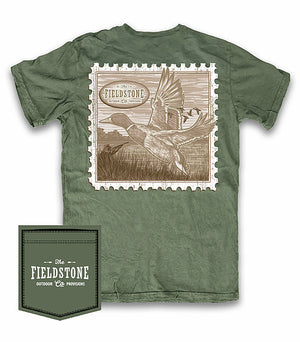 Fieldstone Duck Stamp T-Shirt