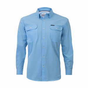 Fieldstone Angler Button Down Shirt