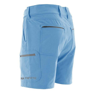 "Huk Next Level 7"" Shorts"