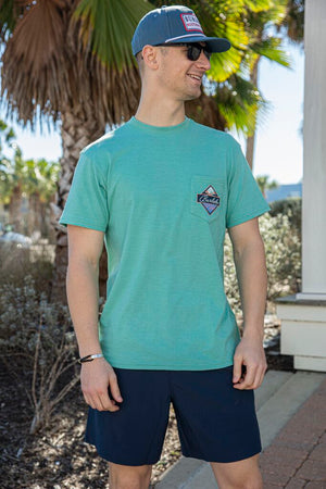 Diamond Outdoors Tee