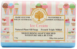 Ice cream Soap
