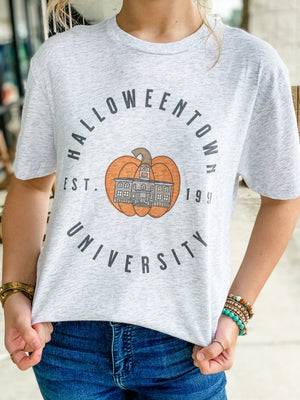 Halloweentown University Tee