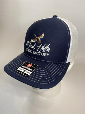 MHC Duck Factory Navy/White