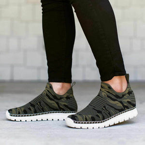 Yellowbox Julisa Sneaker in Camo