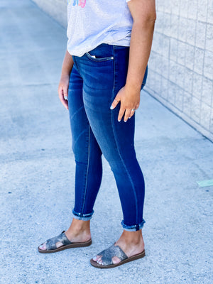 Cortney Skinny Jeans