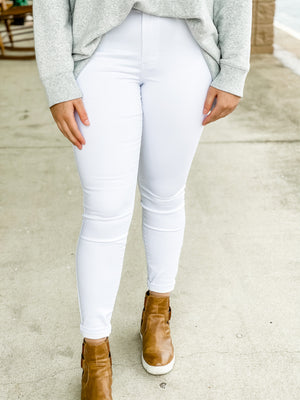 The Aria Skinny Jeans
