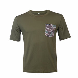 Fieldstone Dry-Fit Performance Tee