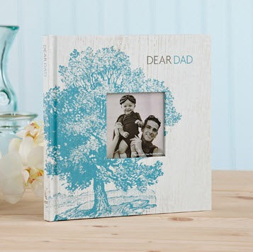DEAR DAD - Book