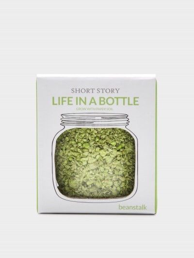BEANSTALK - Life in a bottle