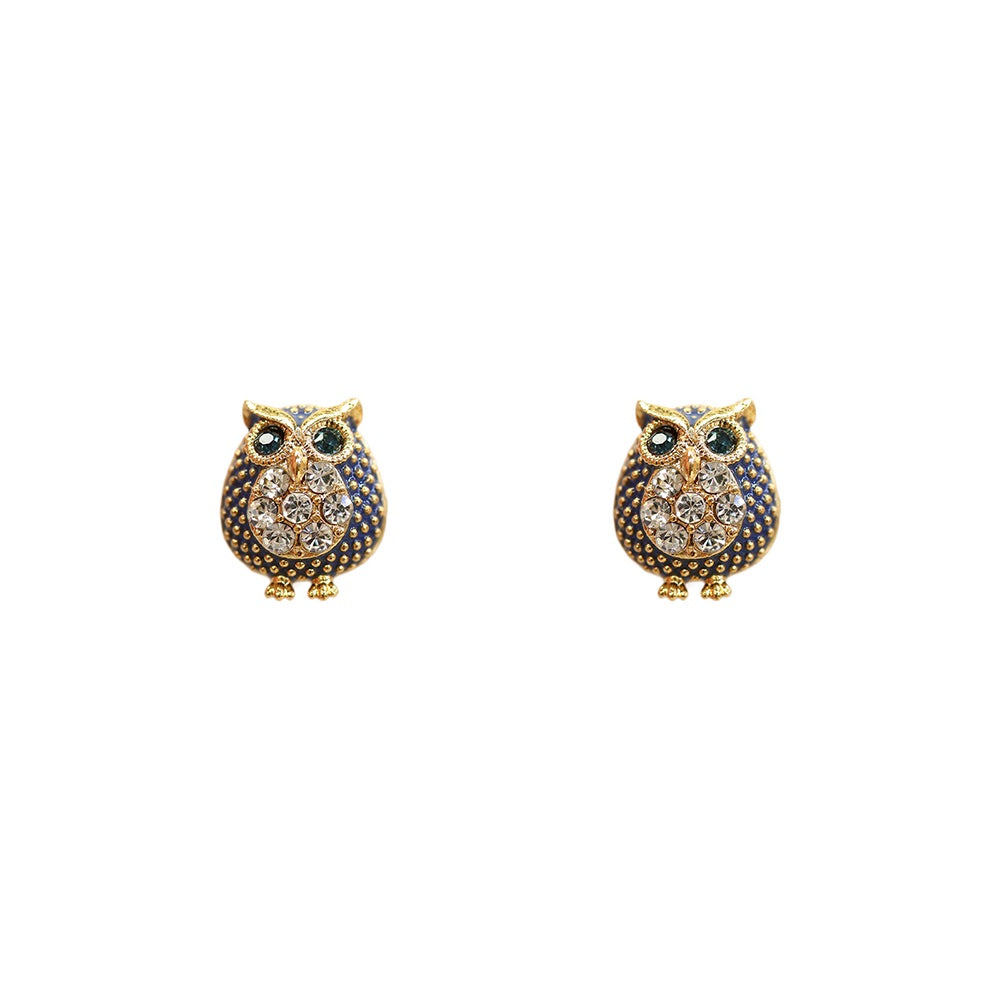 OWL - Fancy earrings