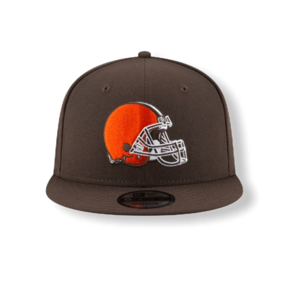 Cleveland Browns Basic Snapback 11873015 - On Time Fashions Tuscaloosa