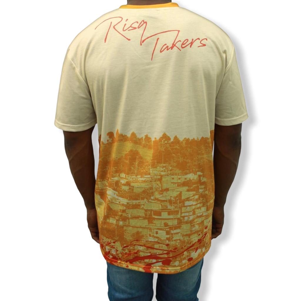RISQ TAKERS: El Patron Tee ELP-1010 - On Time Fashions Tuscaloosa