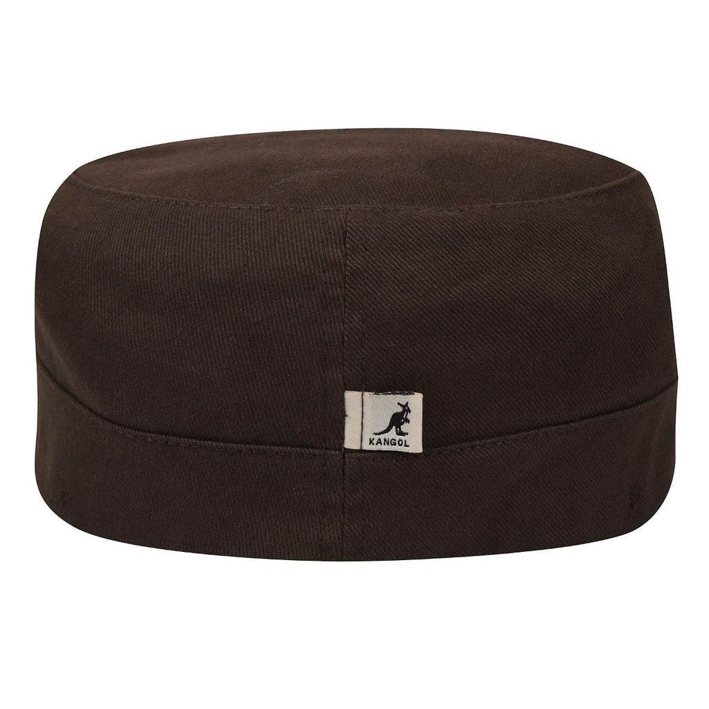 Kangol Cotton Twill Army Cap - On Time Fashions Tuscaloosa