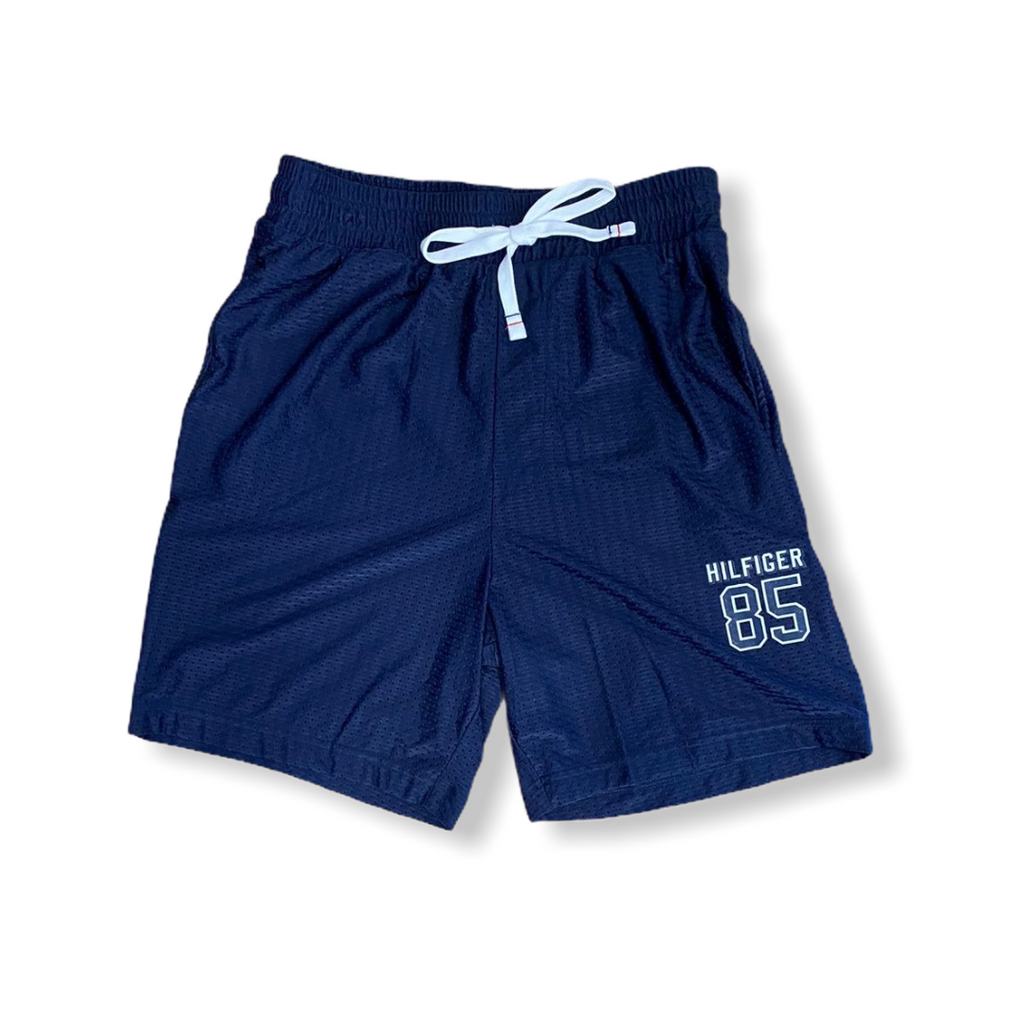 TOMMY HILFIGER: Sport Shorts 09T3757410 - On Time Fashions Tuscaloosa