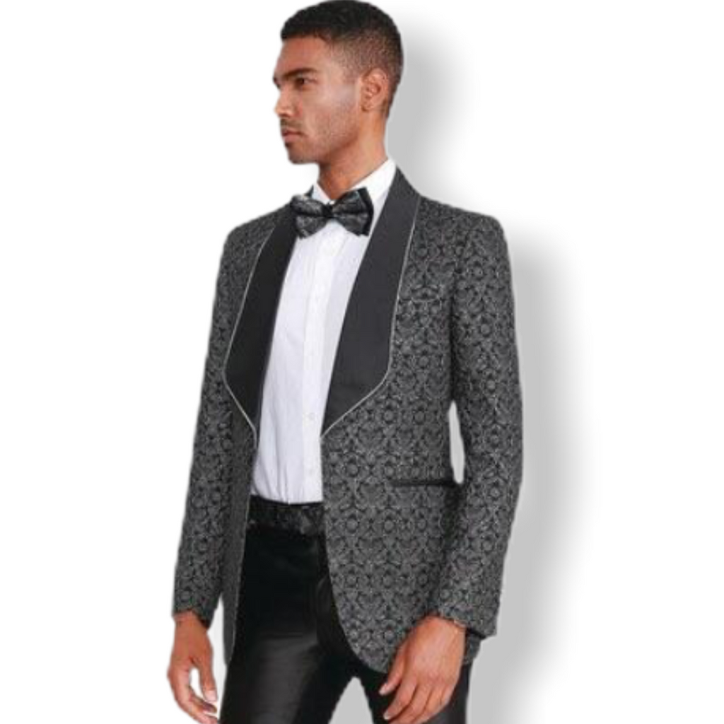 Empire Blazer ME349H-2 - On Time Fashions Tuscaloosa