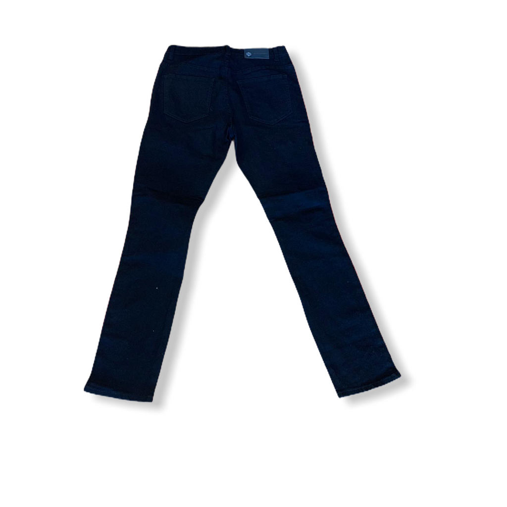 ARGONAUT NATION: Biker Jeans w/ Side Tape ARG-P9519 - On Time Fashions Tuscaloosa