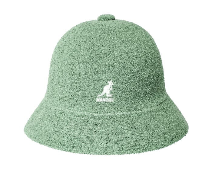 Kangol Bermuda Casual Bucket Hat - On Time Fashions Tuscaloosa