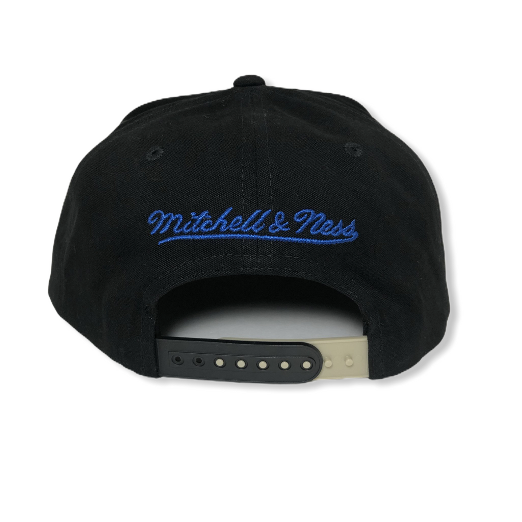 Golden State Warriors Snapback MM18170 - On Time Fashions Tuscaloosa
