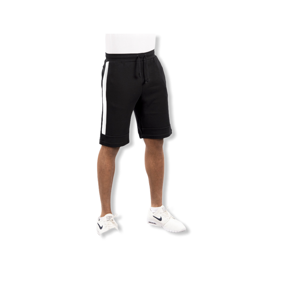 CITY LAB: Performance Fleece Shorts IF015SS - On Time Fashions Tuscaloosa