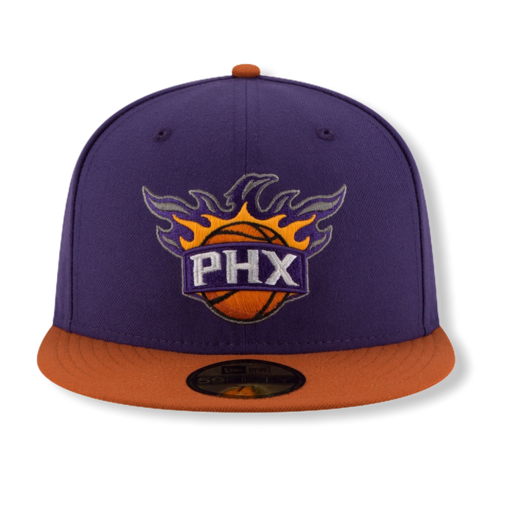 Phoenix Suns 2Tone 70343605 - On Time Fashions Tuscaloosa
