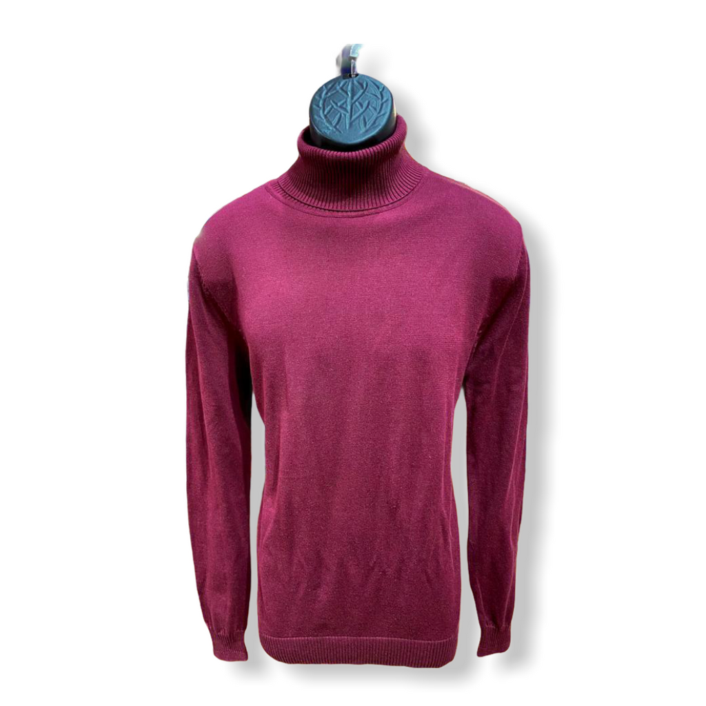 Turtleneck Sweaters - On Time Fashions Tuscaloosa