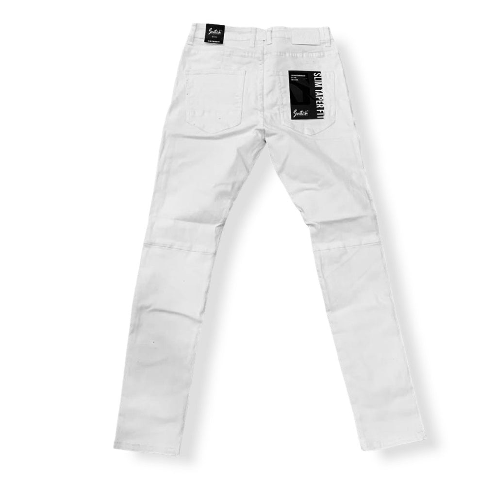 SWITCH: Slim Fit Stretch Jean SS9603 - On Time Fashions Tuscaloosa