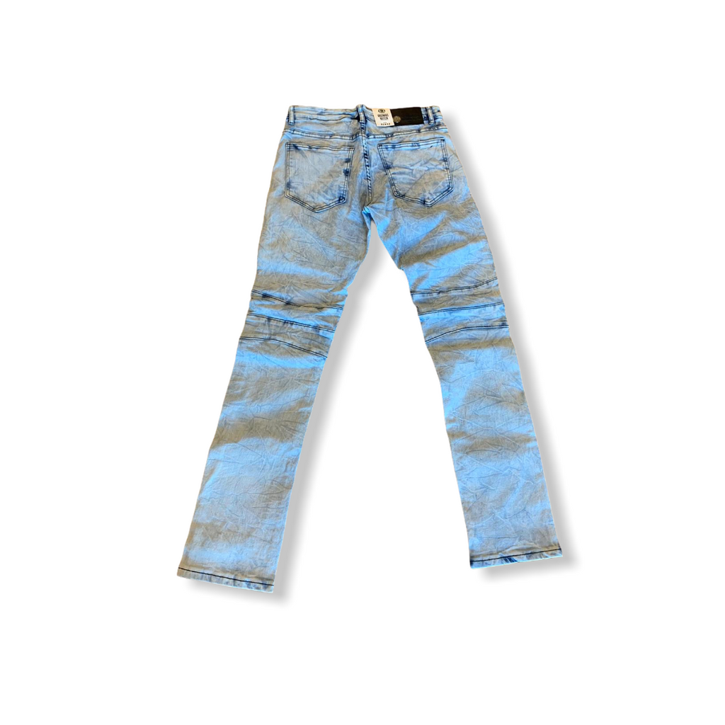 ARGONAUT NATION: Cut & Sew Jeans ARG-P9509 - On Time Fashions Tuscaloosa