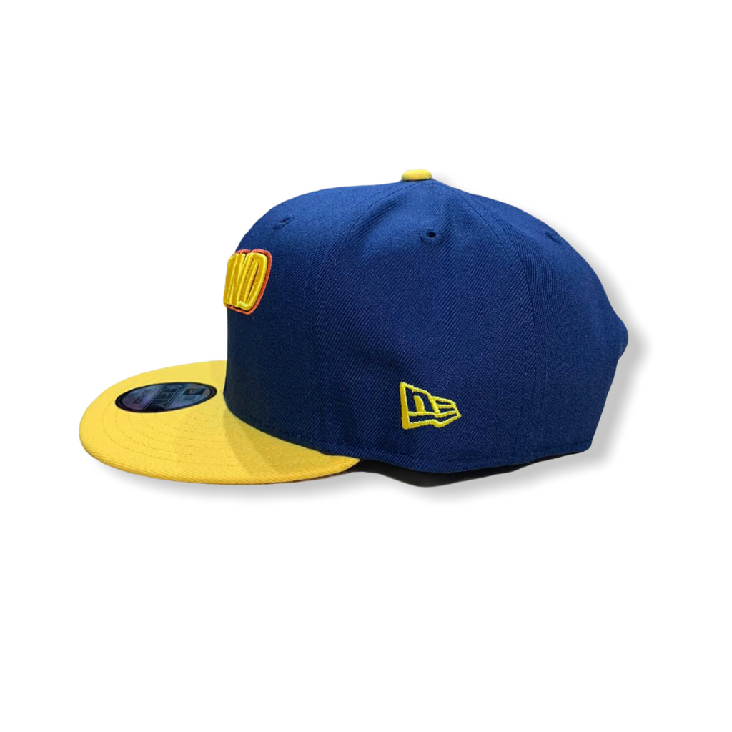 NEW ERA: 2020 Golden State Warriors City Series 60102749 - On Time Fashions Tuscaloosa