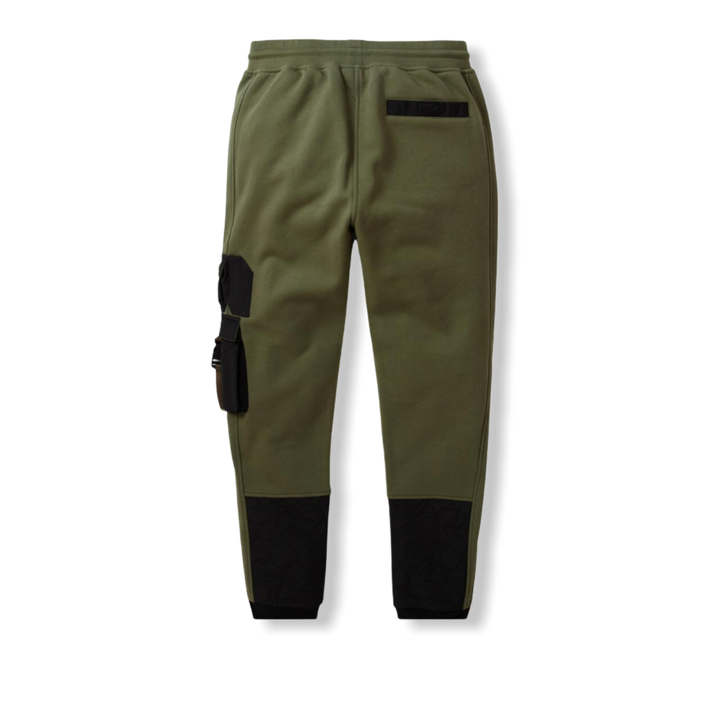 STAPLE: Tactical Sweatpant 2011B6322 - On Time Fashions Tuscaloosa