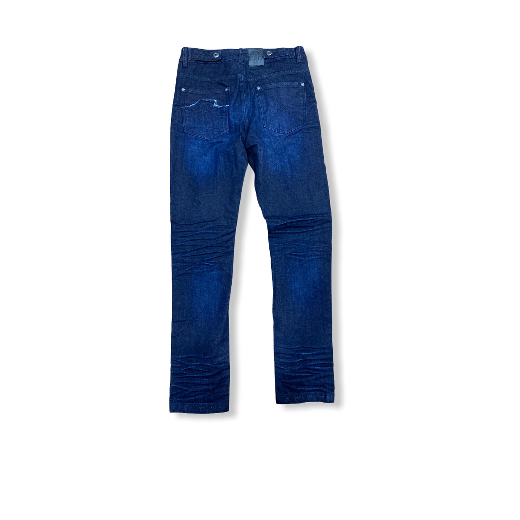 BORN FLY: Denim Jean - On Time Fashions Tuscaloosa