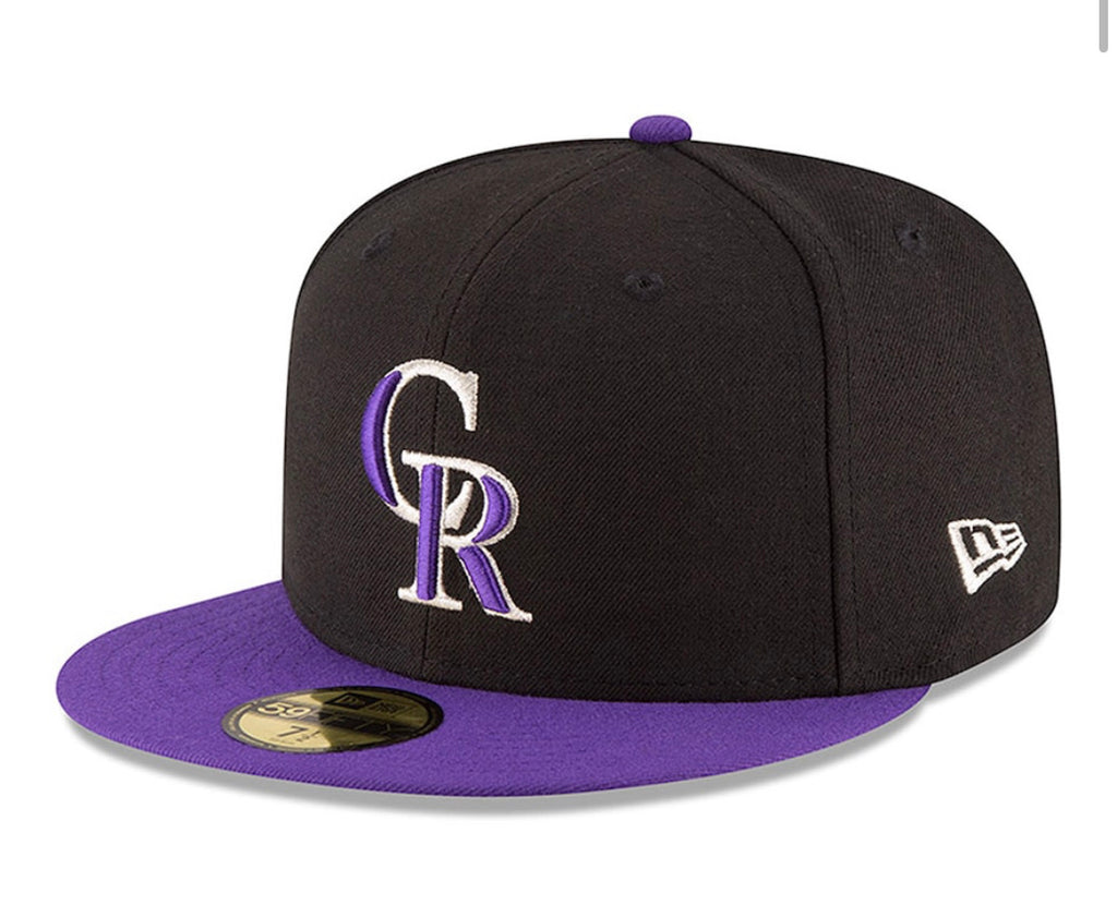 Colorado Rockies (ALT) 70358576 - On Time Fashions Tuscaloosa