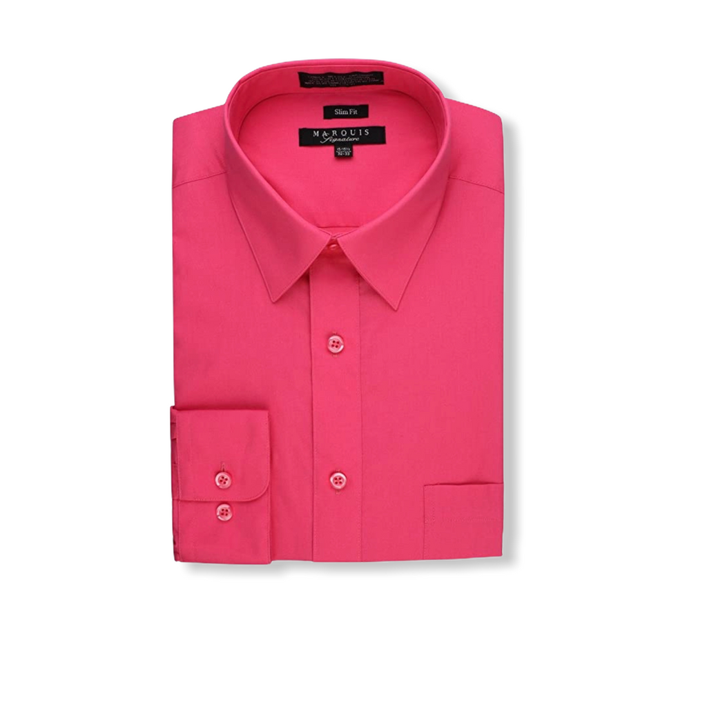 Marquis Slim Fuchsia - On Time Fashions Tuscaloosa
