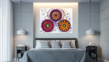 Load image into Gallery viewer, Optimism Original Oil Painting